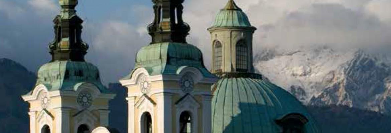 Baročna lepotica na Bukovem griču