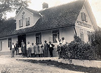 arhiv starih fotografij