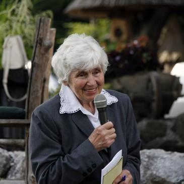 Slovenska preteklost v ljudski pripovedi z Dušico Kunaver