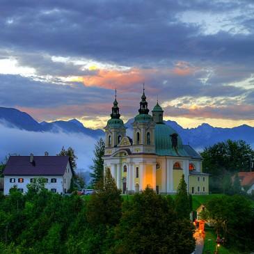 Baročna lepotica na Bukovem griču – prenovljena in dopolnjena izdaja